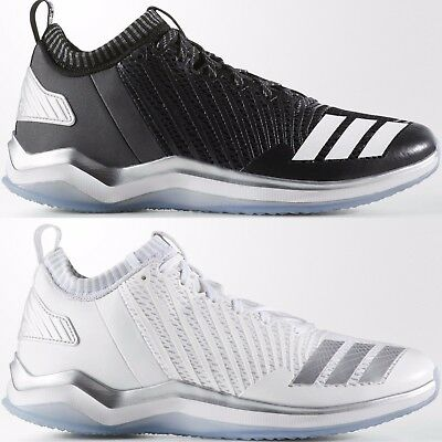 Adidas Icon Trainer Men's Baseball Training Comfy Shoes Lifestyle Sneakers
