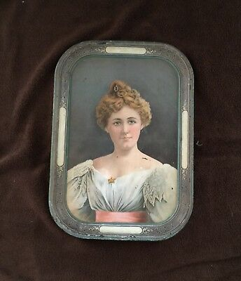 1890's Serving Tray !!