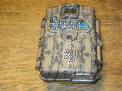 Browning Range Ops XR BTC-1XR 8MP Game Trail Camera