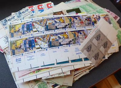 USA - Lot of Mint Stamps - Mostly MNH - Over $250.00 Face - No Reserve!