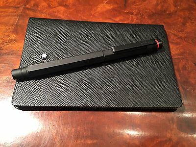 Rotring Black Rollerball  600 Limited