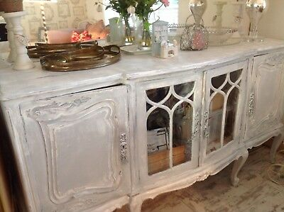 Stunning Real French Dresser