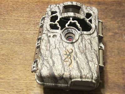 Browning BTC-3 Spec Ops 8MP Game Trail Camera