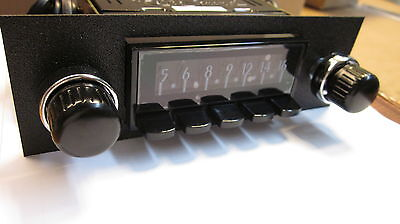 Holden HJ HX HZ WB Torana LX LH Radio AM FM Bluetooth USB MP3 input