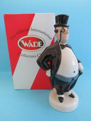 Rare Wade The Penguin From Batman Series Comics, 1999 Hard To Find Incredible...