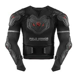 ICON Stryker Rig Protective Jacket