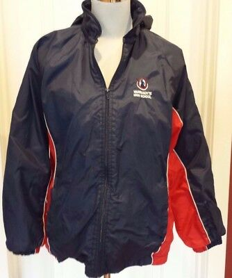 Warrandyte High School WHS Uniform Jacket Sport everyday Great condition