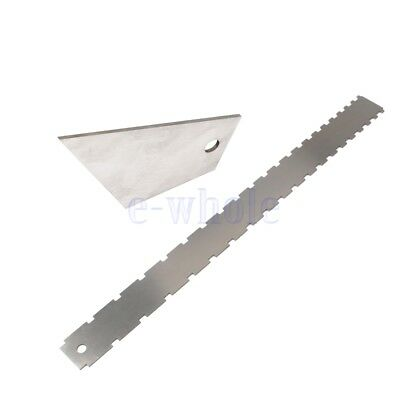 Guitar Notched Straight Edge and Fret Rocker Luthiers tools GL