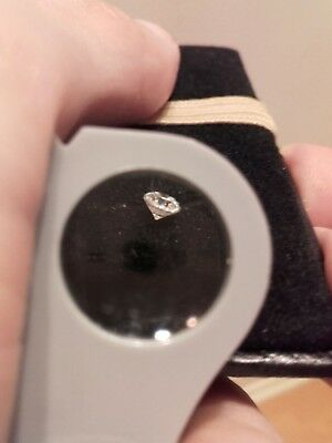 0.10ct Natural Genuine Loose Diamond