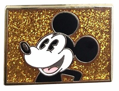 2015 Disney Expo Castle Collection Mystery Mickey LE-525 Pin N6