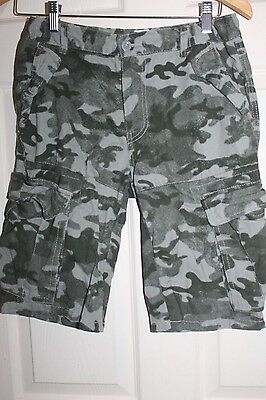 New with Tags Boys Urban Supply Khakie SHORTS size 12  NEW