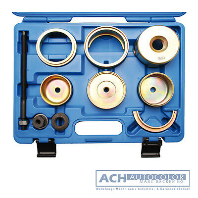 BGS 8779 - Rear Axle Bearing Tool Kit for VAG