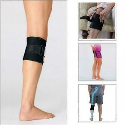 BeActive Leg Knee Brace,Acupressure Relieves Sciatic Nerve And Back Pain Q