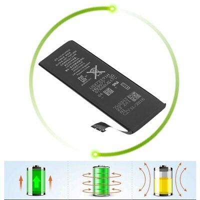 NEW iPhone 5 Replacement Battery 616-0613 1440mAh with FREE Repair Tools BE