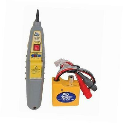 / byte brothers ctx590 protone probe and tone generator wire locator with