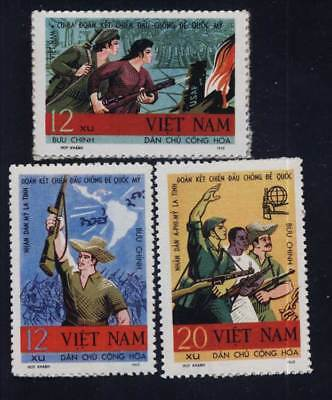 Vietnam MNH perf withdrawn stamps 2006 : Several of Jungle FLowls / Pheasant *