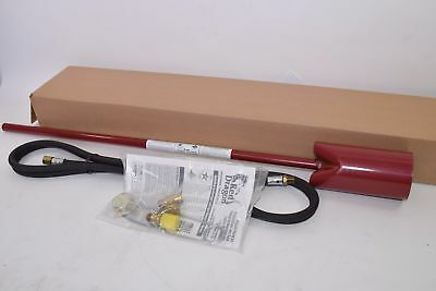 NEW Flame Engineering VT 3-30 C Red Dragon Weed Burner Vapor Torch Kit, 500,000-