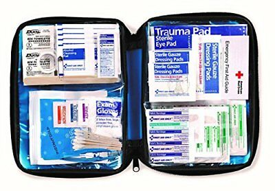 First Aid Only All-purpose First Aid Kit Soft Case 131 Piece