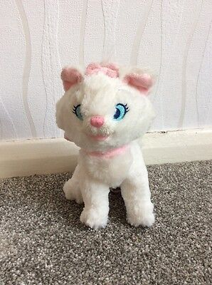 Aristocats Marie Soft Toy (AB1)