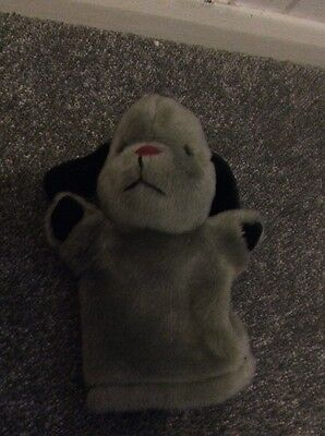 Sweep Hand Puppet **FREE UK POSTAGE** (AB4)