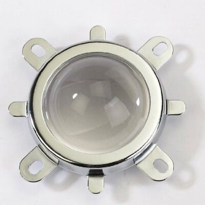 44mm Lens + 50mm Reflector Collimator Base Housing + Fixed bracket for 10W-10...