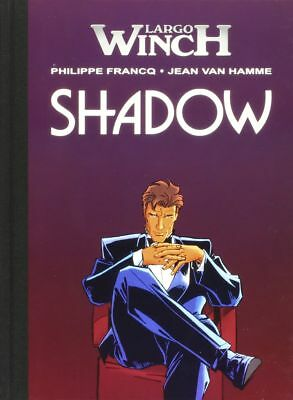Edition spéciale Largo Winch Shadow