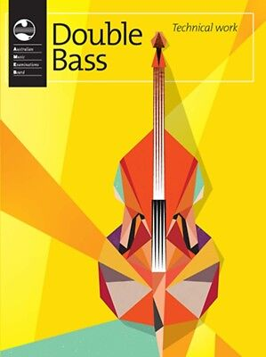 AMEB Double Bass - Technical Work