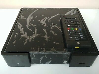 Telstra t box HD digital tv pvr recorder 320gb hardrive