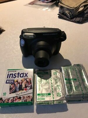 Fujifilm Instax 210 Instant Wise Format Camera