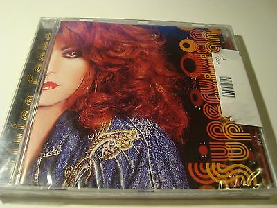 Rar Cd. Vivian Caoba. Supervivian. Sealed. Precintado