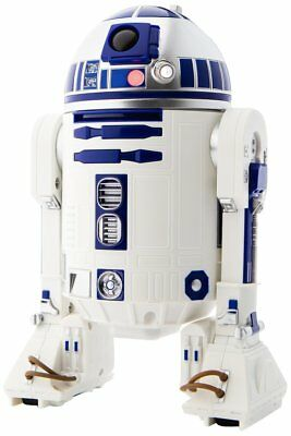 R2-D2 App-Enabled Droid by Sphero, Classic Star Wars, THE LAST JEDI featured!