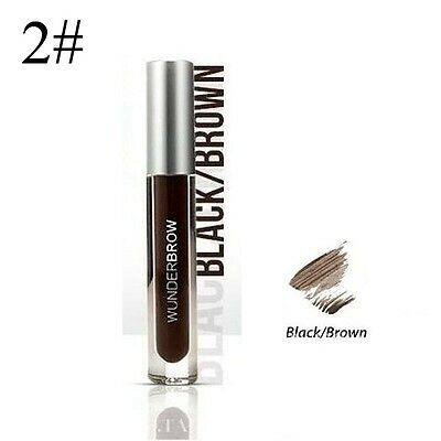 **Wunder2*Wunderbrow Sourcils Parfait En 2 Minutes BLACK-BROWN*..