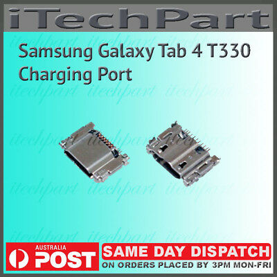 "Micro USB Charging Port Dock Connector For Samsung Galaxy Tab 4 8"" T330"