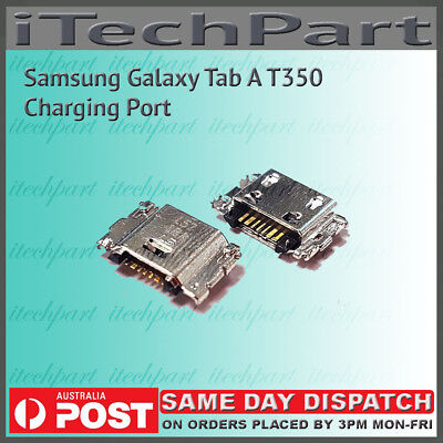 """Micro USB Charging Port Dock Connector For Samsung Galaxy Tab A 8"""" T350"""