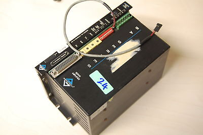 Aerotech  BA30-320 BA Series Servo Amplifier