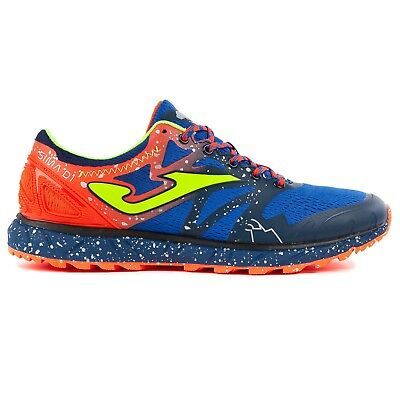 Joma TK SIMA MEN  Color 703 Marino.Novedad 2017.Trail Running