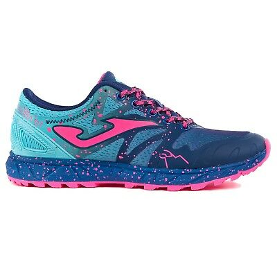 Joma TK SIMA  LADY Color 703 Marino.Trail Running.Novedad 2017