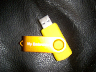 PES-200 designs MEMORY STICK! ~Anita Goodesign  Nursery Rhymes Spec Ed &ABCs #JR