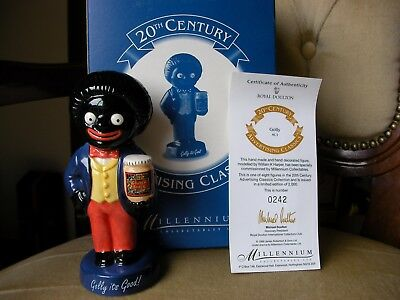 Royal Doulton AC1 Robertsons Golden Shred - Limited Edition - Advertising Figure