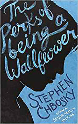 The Perks of Being a Wallflower YA edition, New, Chbosky, Stephen Book