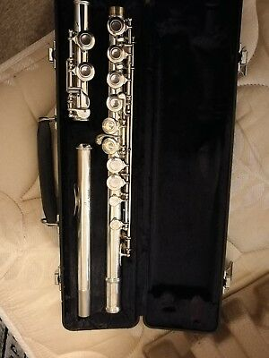 Armstrong 104 beginners flute