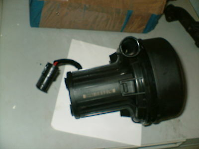 Bmw E46 3 Compact 2002 Secondary Air Pump Emission Control 72812922