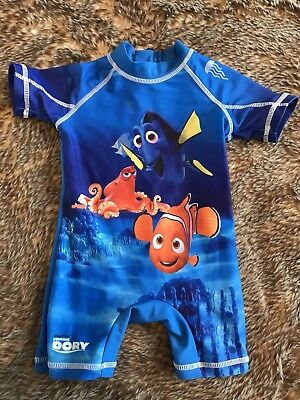 next baby swim All In One