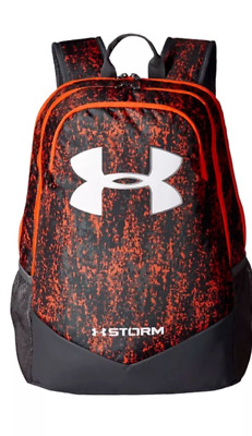 New Under Armour Ua Switchup Storm Water-Resistant Backpack Multi-Color
