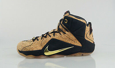 best service ff0dc 585a0 Nike Lebron 10 Cork World Champions Brand New Deadstock uk7 us8 Rare X  James. £350.00 Buy It Now or Best Offer 15d 19h. See Details. NIKE LEBRON  XII EXT ...