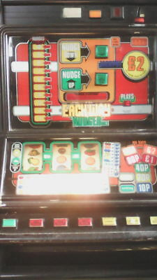 Jpm Each Way Nudge Fruit Machine