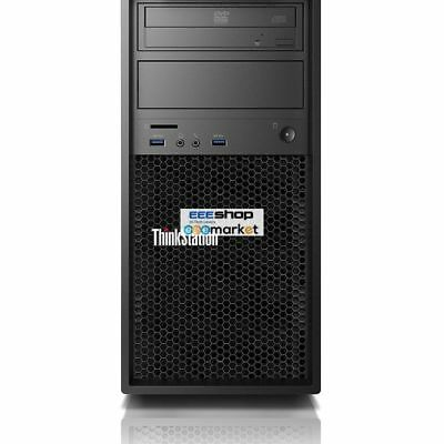 Lenovo ThinkStation P410 30B3 - workstation - Xeon E5 3.7 GHz - RAM: 30B3001CGE