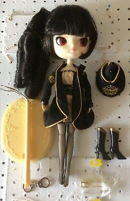 Dal Lucia Doll Groove Pullip