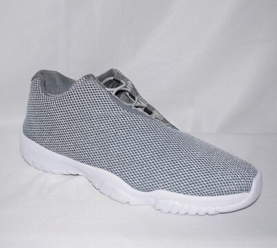 5ddd884c813fcc Nike Jordan Men s Air Future Low Basketball Shoes 718948 003 Grey Mist Cool  Grey