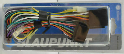 Blaupunkt THA PnP Adapter Cable (part# 7607622018) OEM Radio THA Car Amplifiers